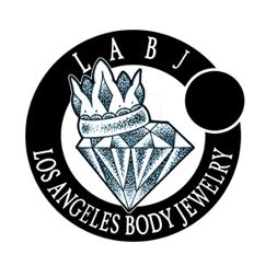 LosAngelesBody Jewelry Logo